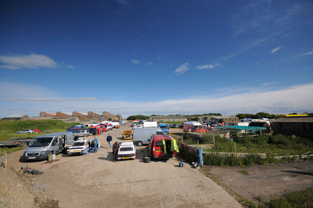 Crail Raceway carwitter - Explore The Four Best Race Tracks In Scotland - Explore The Four Best Race Tracks In Scotland
