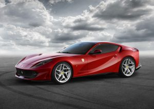 Ferrari 812 Superfast Front 300x212 - Ferrari 812 Superfast Set for Geneva Premiere - Ferrari 812 Superfast Set for Geneva Premiere
