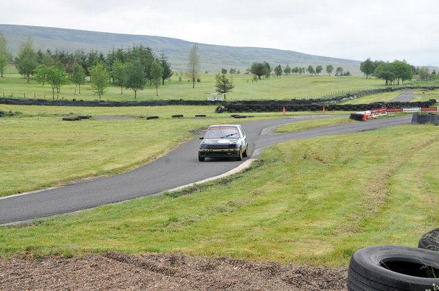 Kames Motorsport Complex carwitter - Explore The Four Best Race Tracks In Scotland - Kames Motorsport Complex - carwitter