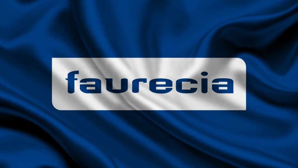 Faurecia Logo carwitter 1024x576 - PSA Group's lesser known interior company - Faurecia - PSA Group's lesser known interior company - Faurecia