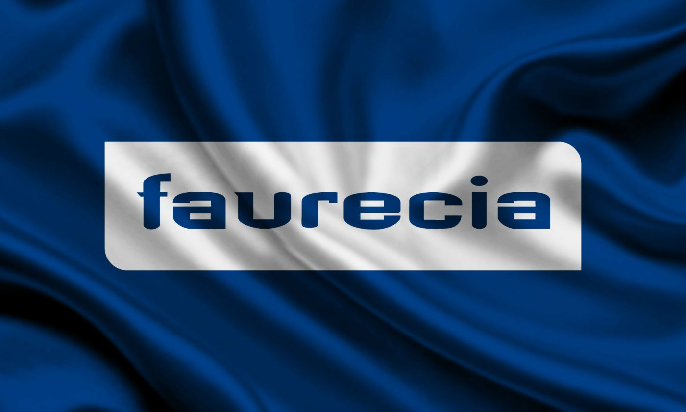 Faurecia Logo carwitter 1400x840 - PSA Group's lesser known interior company - Faurecia - PSA Group's lesser known interior company - Faurecia
