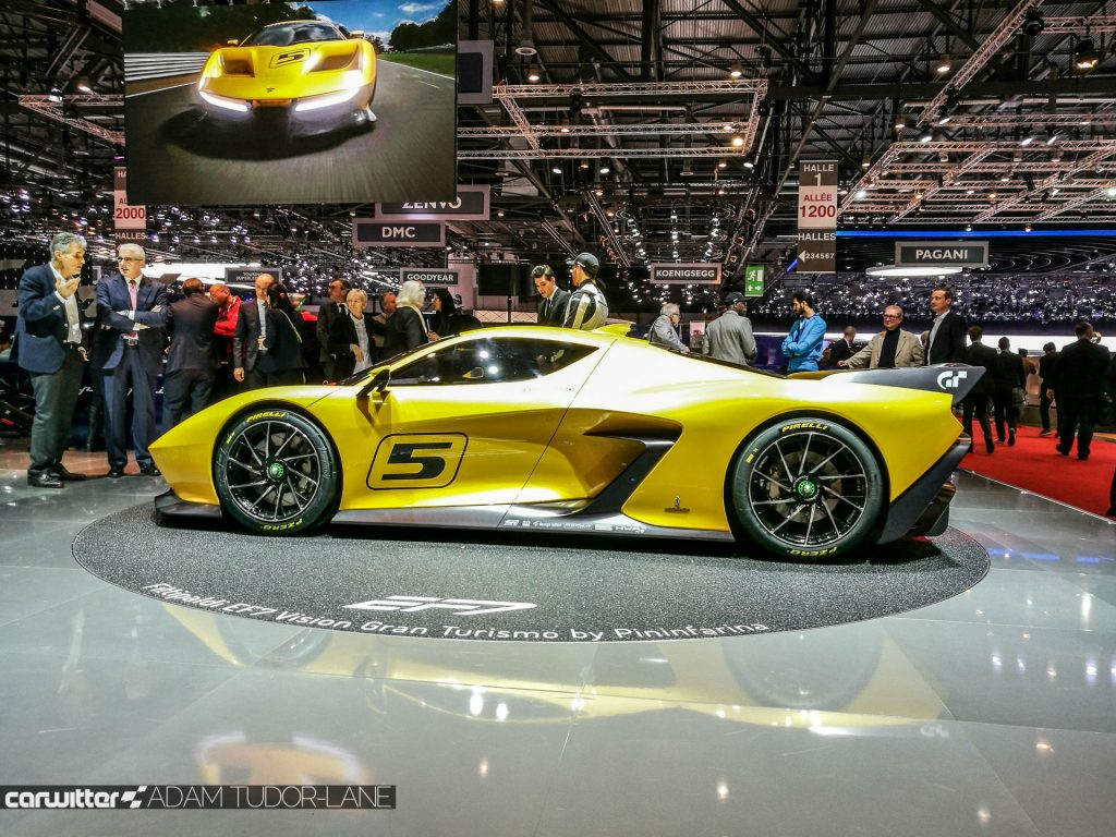 Geneva Motor Show 2017 Fitipaldi EF7 Side carwitter 1024x768 - A satirical wander around the 2017 Geneva Motor Show - A satirical wander around the 2017 Geneva Motor Show