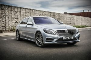 Mercedes Benz S Class Saloon Front Angle Close carwitter 300x200 - Buying A Used Luxury Car: Top Tips - Buying A Used Luxury Car: Top Tips