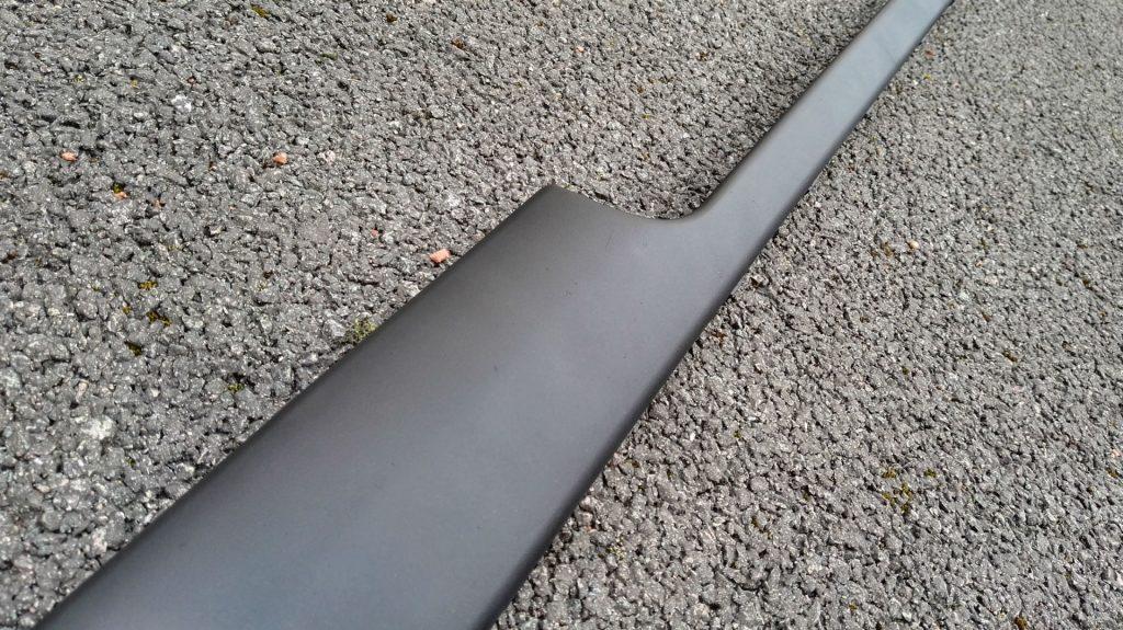 Peugeot 106 GTi Bump Strips Respray 005 carwitter 1024x575 - Project 106 GTi - Tidying up - Project 106 GTi - Tidying up