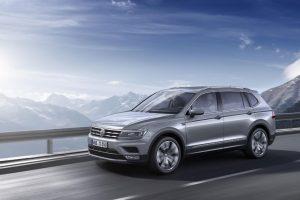 Volkswagen Tiguan Allspace Front 300x200 - Volkswagen Introduce Tiguan Allspace - Volkswagen Introduce Tiguan Allspace