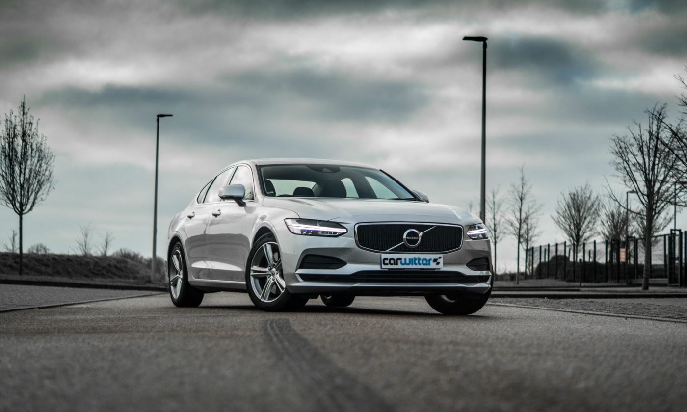 Volvo S90 UK Review Main Image cawitter 1400x840 - Volvo S90 Review 2017 - Volvo S90 Review 2017