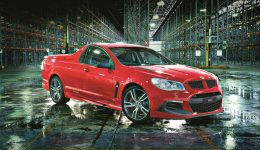 2016 Vauxhall VXR8 Maloo carwitter 260x150 - Want A Provocative Pickup? Here's Why The HSV Maloo Is For You! - Want A Provocative Pickup? Here's Why The HSV Maloo Is For You!