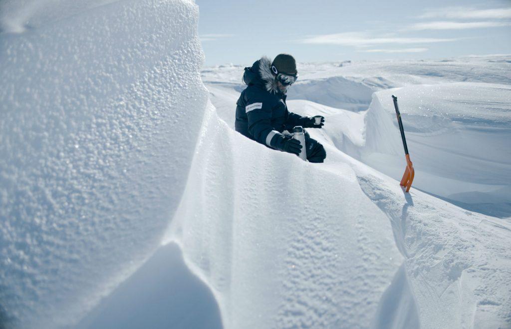 2017 Hyundai Santa Fe Shackleton Antartic Artic Trucks 007 carwitter 1024x659 - Hyundai Santa Fe returns a Shackleton to the Antarctic - SPONSORED - Hyundai Santa Fe returns a Shackleton to the Antarctic - SPONSORED