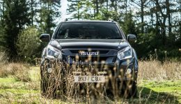 2017 Isuzu D Max Pickup Review Front Low carwitter 260x150 - 2017 Isuzu D-Max Review - 2017 Isuzu D-Max Review