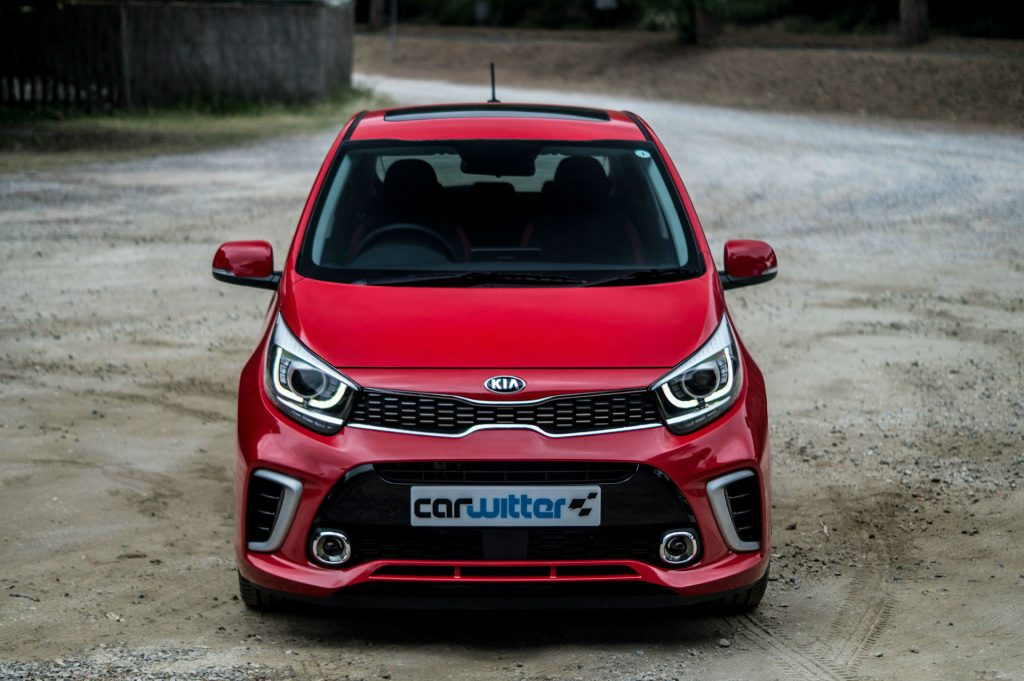 2017 Kia Picanto Review Front High carwitter 1024x681 - 2017 Kia Picanto Review - 2017 Kia Picanto Review