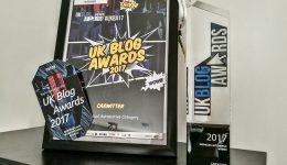 2017 UK Blog Awards Automotive Winner 008 carwitter 260x150 - We Won! UK Blog Awards 2017 - We Won! UK Blog Awards 2017