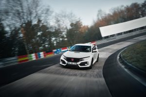 Honda Civic Type R Nurburgring 300x200 - Honda Civic Type R Sets FWD Nurburgring Record - Honda Civic Type R Sets FWD Nurburgring Record
