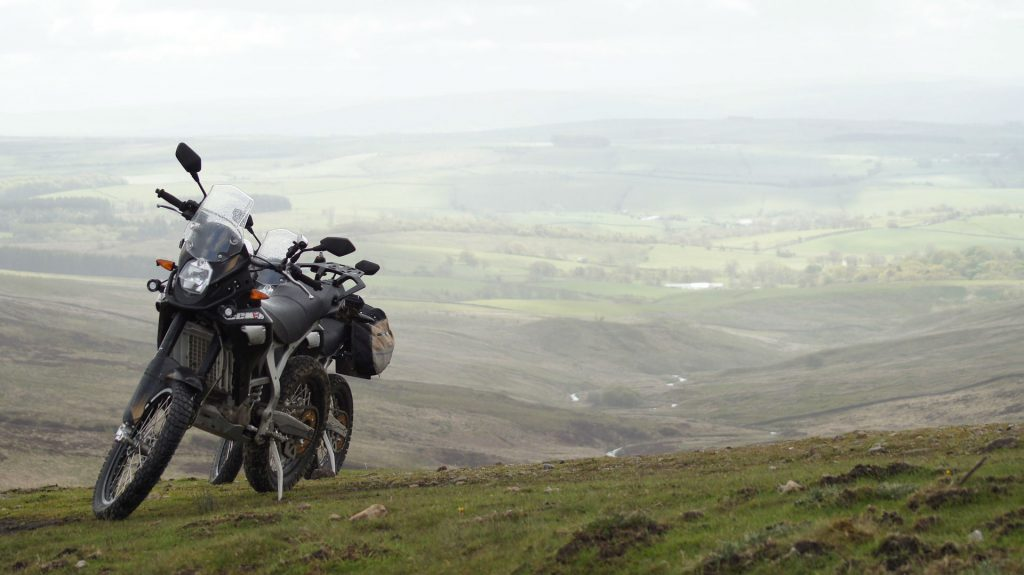 Motorbike moorland carwitter 1024x575 - Car Vs Motorbike: Which is Best For Your Lifestyle? - Car Vs Motorbike: Which is Best For Your Lifestyle?