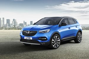 Vauxhall Grandland X Front carwitter 300x200 - Introducing The Vauxhall Grandland X - Introducing The Vauxhall Grandland X