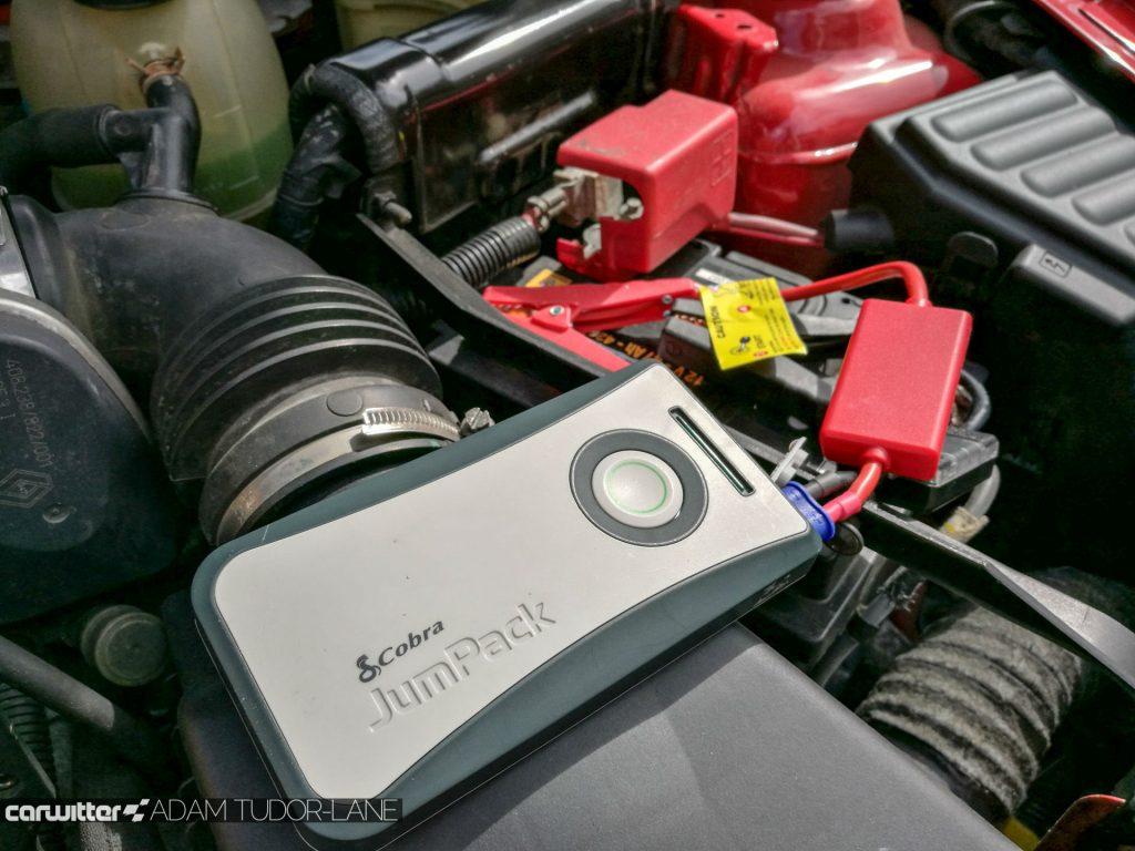 Cobra JumPack CPP 8000 Review 014 carwitter 1024x768 - Cobra JumPack CPP 8000 Review - Forget jump cables! - Cobra JumPack CPP 8000 Review - Forget jump cables!