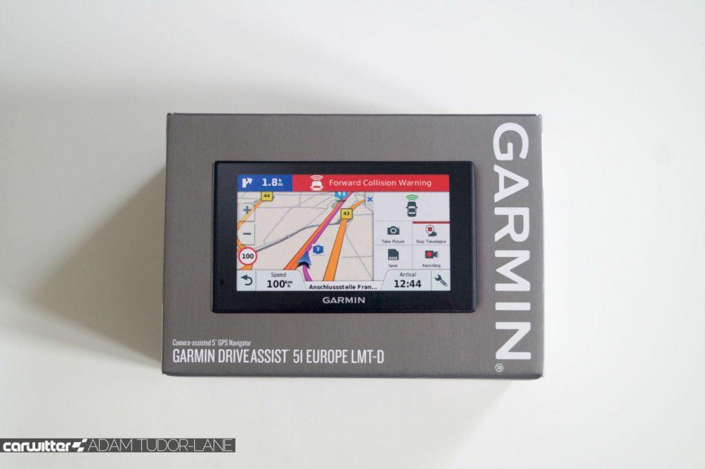 Garmin DriveAssist 51 LMT D Review 013 carwitter 1024x681 - Garmin DriveAssist 51 Sat Nav Dash Cam Review - Garmin DriveAssist 51 Sat Nav Dash Cam Review