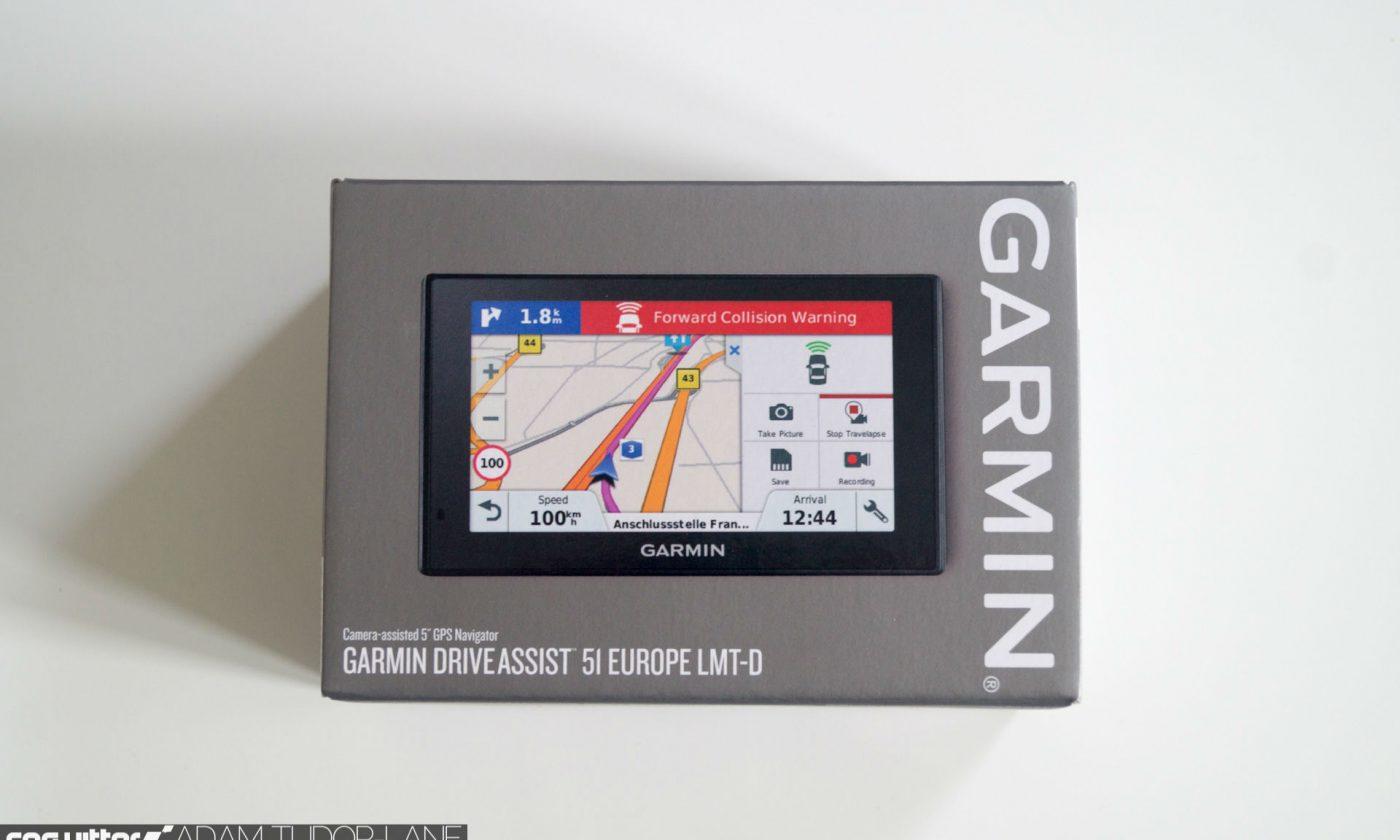 Garmin DriveAssist 51 LMT D Review 013 carwitter 1400x840 - Garmin DriveAssist 51 Sat Nav Dash Cam Review - Garmin DriveAssist 51 Sat Nav Dash Cam Review