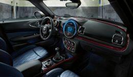 Mini Interior Summer 2017 260x150 - Mini Updates In-Car Tech for Summer 2017 - Mini Updates In-Car Tech for Summer 2017