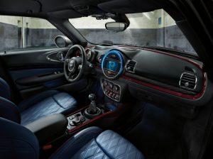 Mini Interior Summer 2017 300x224 - Mini Updates In-Car Tech for Summer 2017 - Mini Updates In-Car Tech for Summer 2017