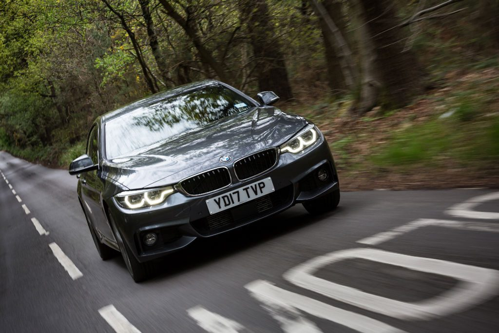 New BMW 4 Series Front 1024x683 - BMW Release Details and Prices on New 4 Series Range - BMW Release Details and Prices on New 4 Series Range