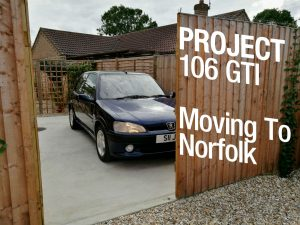 PROJECT 106 GTi Moving To Norfolk 300x225 - PROJECT 106 GTi - Moving To Norfolk - PROJECT 106 GTi - Moving To Norfolk