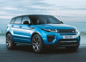 Range Rover Evoque Landmark Front 300x217 - Land Rover Celebrate 600K Evoque Sales with Landmark Edition - Land Rover Celebrate 600K Evoque Sales with Landmark Edition