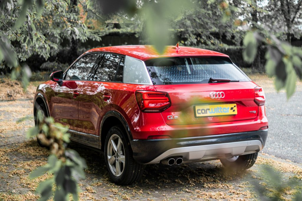 2017 Audi Q2 1.4 TSI Sport Review 11 carwitter 1024x681 - What are the benefits of a personal car lease? - What are the benefits of a personal car lease?