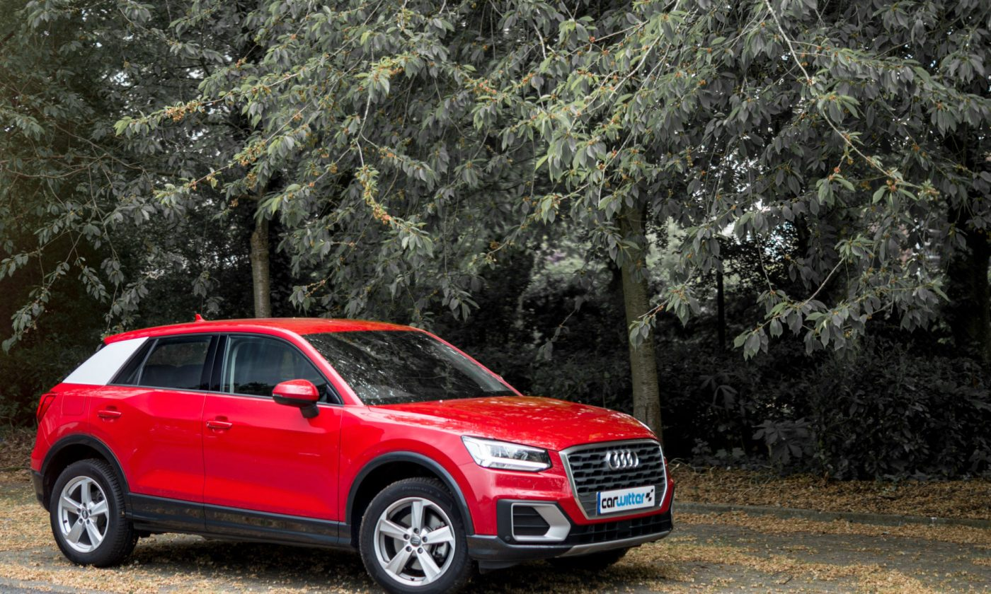 2017 Audi Q2 1.4 TSI Sport Review 13 carwitter 1400x840 - How Did SUVs Get So Popular? - How Did SUVs Get So Popular?