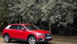 2017 Audi Q2 1.4 TSI Sport Review 13 carwitter 260x150 - How Did SUVs Get So Popular? - How Did SUVs Get So Popular?