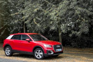 2017 Audi Q2 1.4 TSI Sport Review 13 carwitter 300x199 - How Did SUVs Get So Popular? - How Did SUVs Get So Popular?