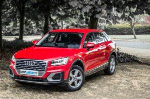 2017 Audi Q2 1.4 TSI Sport Review 20 carwitter 300x199 - Audi Q2 Sport Review - Audi Q2 Sport Review