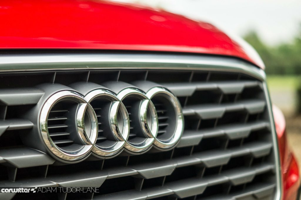 2017 Audi Q2 1.4 TSI Sport Review 22 carwitter 1024x681 - Why Audis Are The Top Dogs - Why Audis Are The Top Dogs