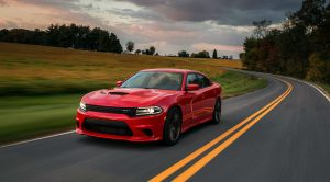 2017 Dodge Charger Sedan SRT Red carwitter 300x166 - Five key features of the 2017 Dodge Charger - Five key features of the 2017 Dodge Charger