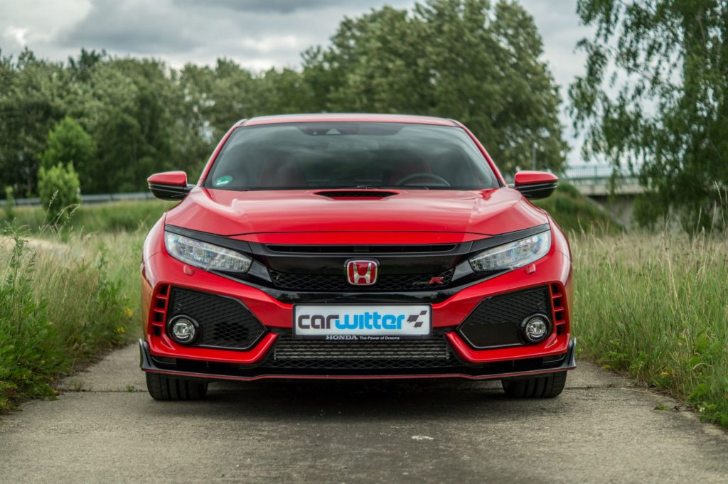 2017 Honda Civic Type R FK8 Review 001 carwitter 1024x681 - Honda Civic Type R FK8 Review - Honda Civic Type R FK8 Review
