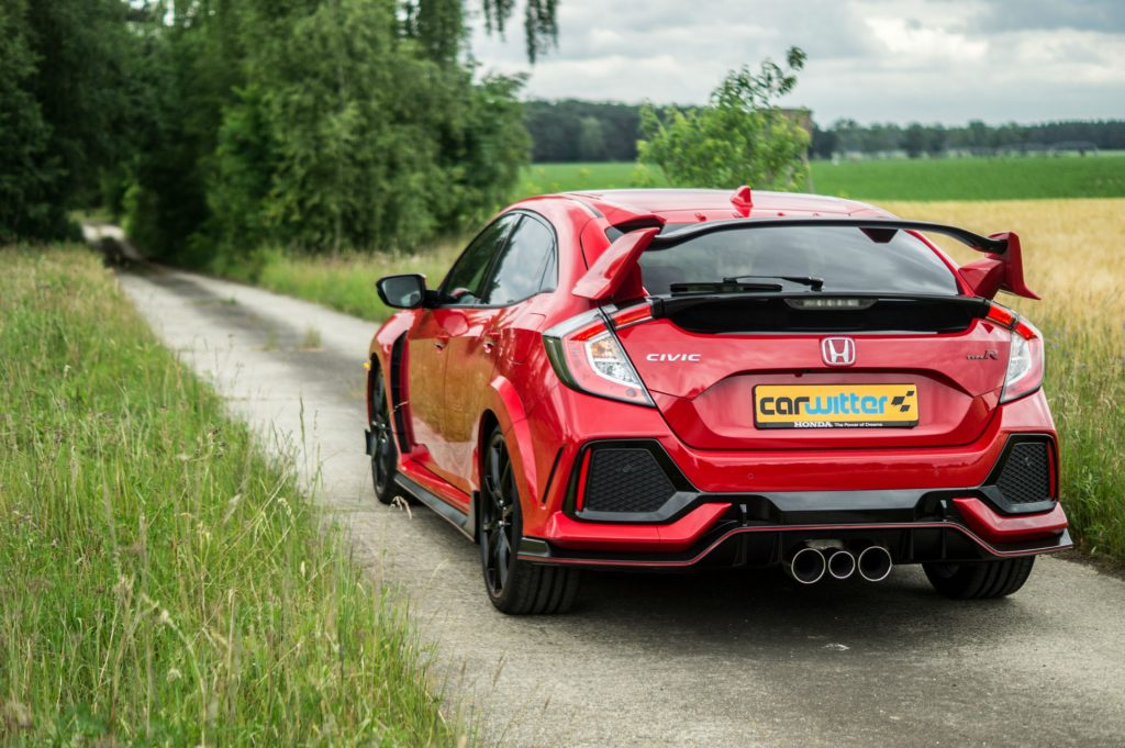 2017 Honda Civic Type R FK8 Review 007 carwitter 1024x681 - Honda Civic Type R FK8 Review - Honda Civic Type R FK8 Review