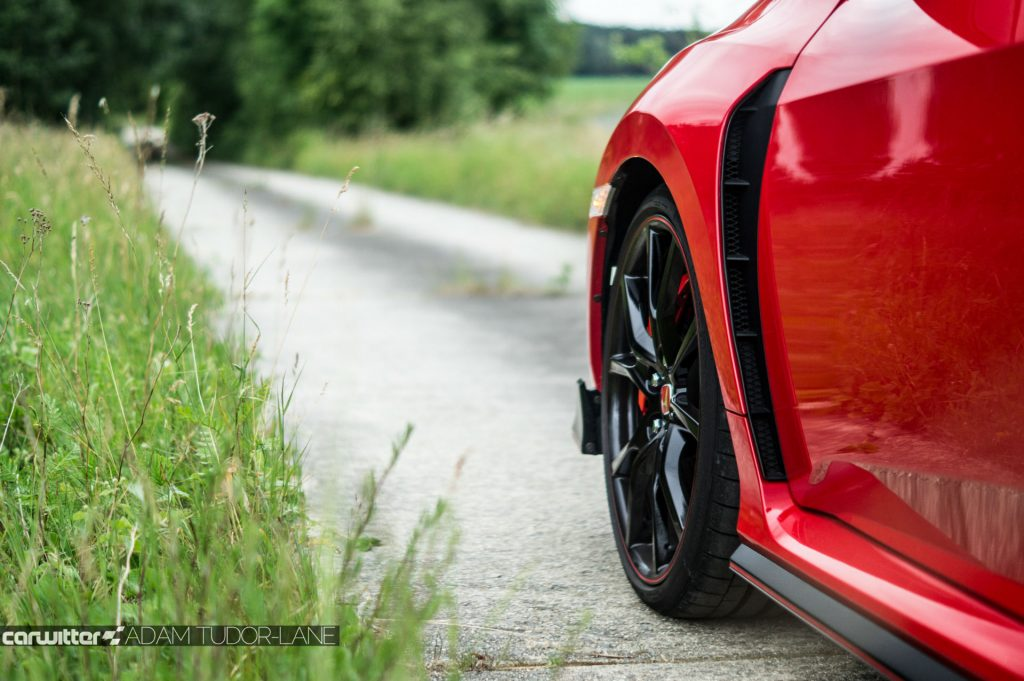 2017 Honda Civic Type R FK8 Review 010 carwitter 1024x681 - Honda Civic Type R FK8 Review - Honda Civic Type R FK8 Review