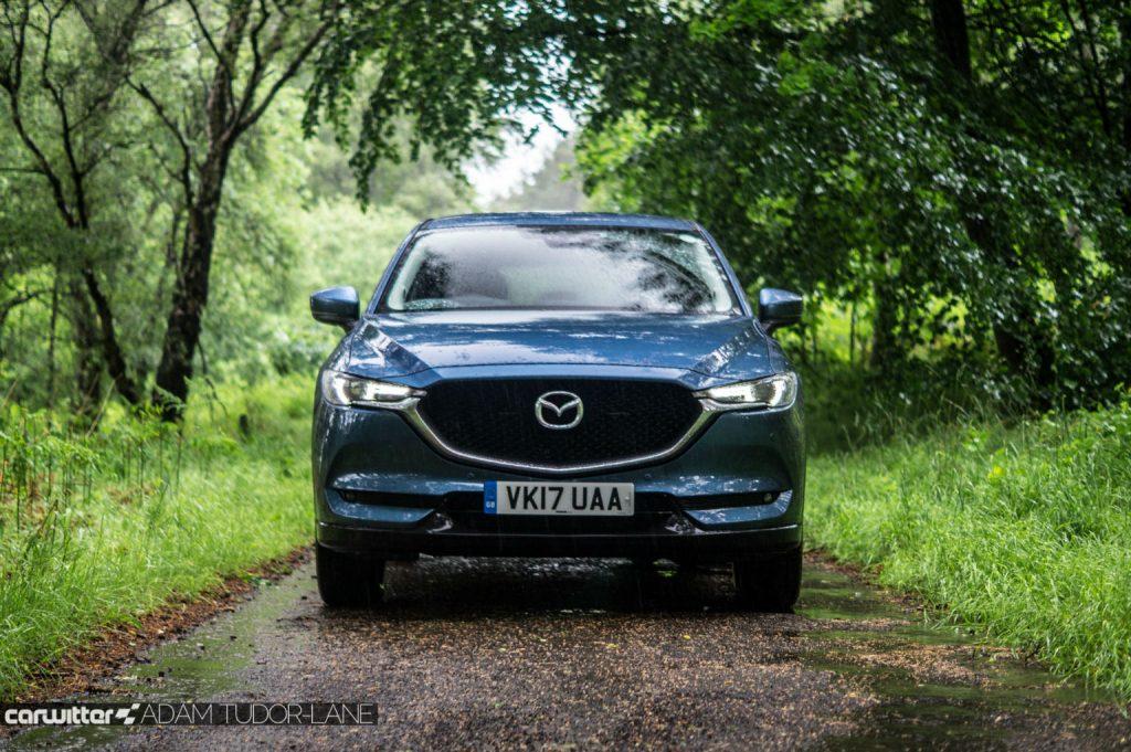 2017 Mazda CX 5 Review 016 carwitter 1024x681 - 2017 Mazda CX-5 2.2 Diesel Sport Nav Review - 2017 Mazda CX-5 2.2 Diesel Sport Nav Review