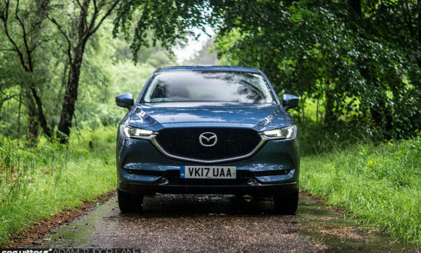 2017 Mazda CX 5 Review 016 carwitter 1400x840 - 2017 Mazda CX-5 2.2 Diesel Sport Nav Review - 2017 Mazda CX-5 2.2 Diesel Sport Nav Review
