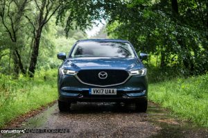 2017 Mazda CX 5 Review 016 carwitter 300x199 - 2017 Mazda CX-5 2.2 Diesel Sport Nav Review - 2017 Mazda CX-5 2.2 Diesel Sport Nav Review