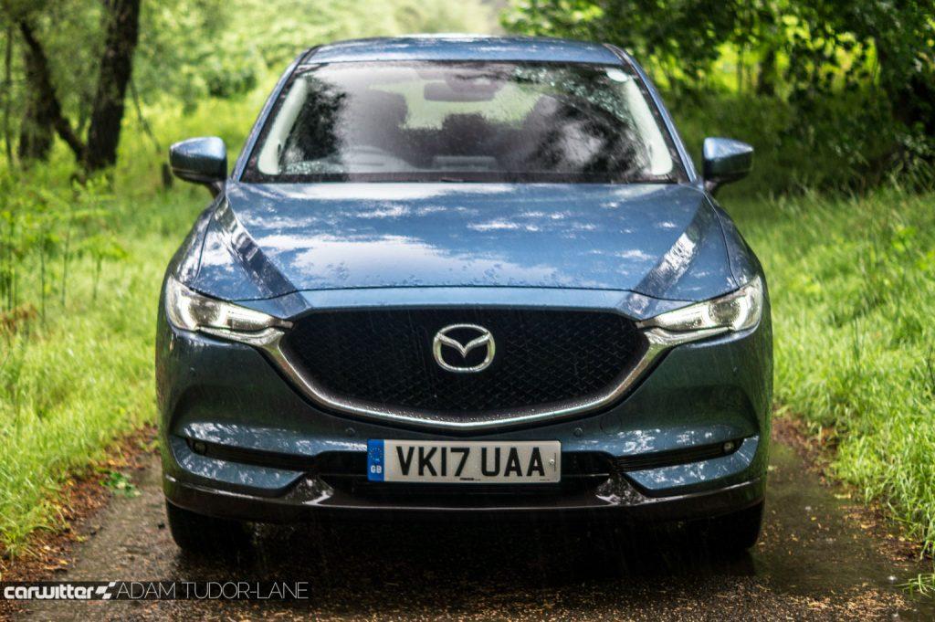 2017 Mazda CX 5 Review 017 carwitter 1024x681 - 2017 Mazda CX-5 2.2 Diesel Sport Nav Review - 2017 Mazda CX-5 2.2 Diesel Sport Nav Review