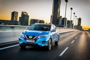 2017 Nissan Qashqai Front 300x200 - Nissan Release Details on 2017 Qashqai - Nissan Release Details on 2017 Qashqai