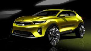 Kia Stonic Rendering Front 300x168 - Kia Introduce Stonic Compact Crossover - Kia Introduce Stonic Compact Crossover