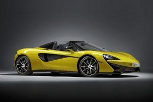 McLaren 570S Spider 300x200 - McLaren 570S Spider Announced - McLaren 570S Spider Announced
