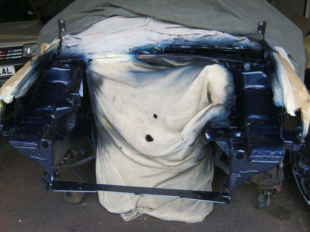 Peugeot 106 GTi PROJECT106GTi Carl Chambers Work 008 carwitter 1024x768 - PROJECT 106 GTi - The hard work - PROJECT 106 GTi - The hard work