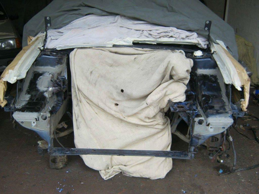 Peugeot 106 GTi PROJECT106GTi Carl Chambers Work 009 carwitter 1024x768 - PROJECT 106 GTi - The hard work - PROJECT 106 GTi - The hard work