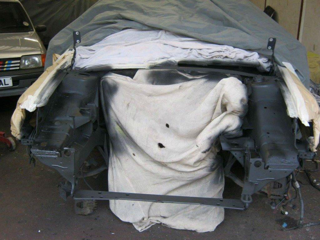 Peugeot 106 GTi PROJECT106GTi Carl Chambers Work 013 carwitter 1024x768 - PROJECT 106 GTi - The hard work - PROJECT 106 GTi - The hard work
