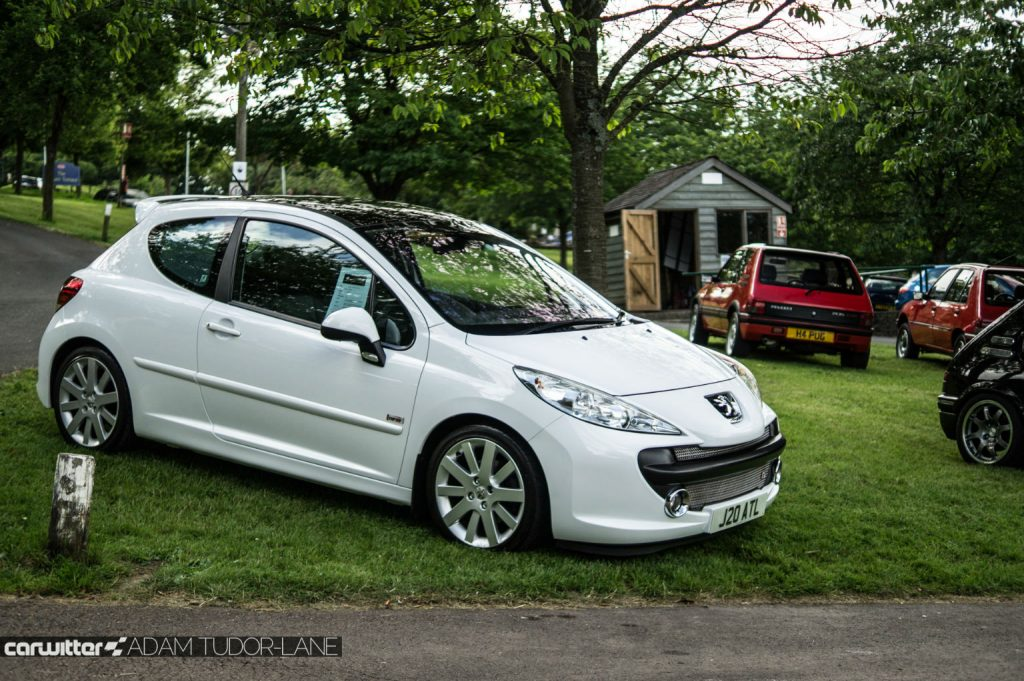 Peugeot Festival 2017 001 carwitter 1024x681 - Peugeot Festival 2017 - 2nd July - Peugeot Festival 2017 - 2nd July