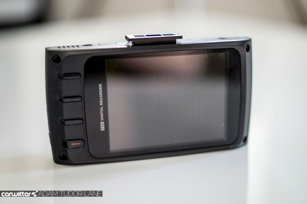 Thinkware x350 Dash Cam Review 005 carwitter 1024x681 - Thinkware x350 Dash Cam Review - Thinkware x350 Dash Cam Review