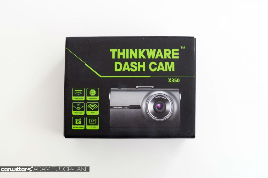 Thinkware x350 Dash Cam Review 006 carwitter 1024x681 - Thinkware x350 Dash Cam Review - Thinkware x350 Dash Cam Review