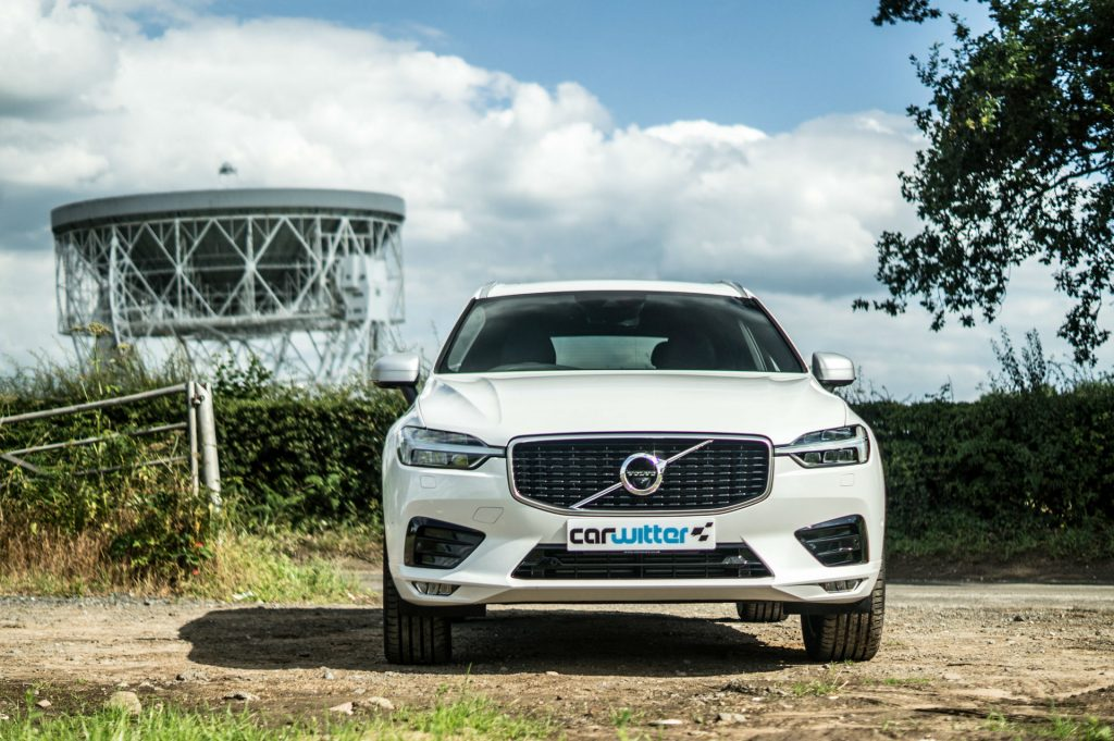 2017 New Volvo XC60 Review Front Scene carwitter 1024x681 - New Volvo XC60 Review - New Volvo XC60 Review